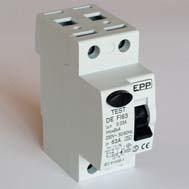 Interruptor diferencial protecci n diferencial clase a y - Interruptor diferencial precio ...